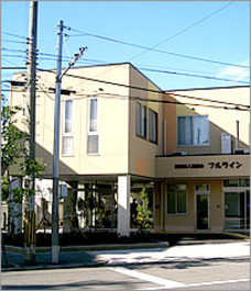 大阪市 | (医)港南会金城外科脳神経外科(フルライン)