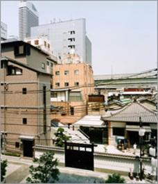 大阪市 |寺院会館
