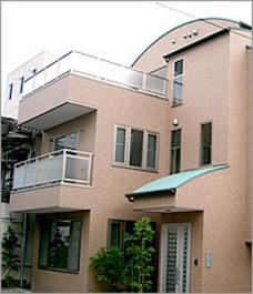 堺市 | Y邸