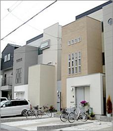 神戸市|深江北分譲戸建