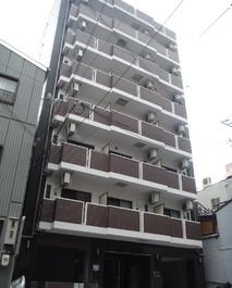 大阪市 | ドーム千代崎