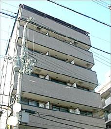 大阪市 | パルS