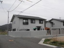 赤穂郡 | S邸