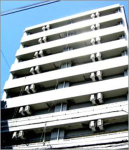 大阪市 | OAK弥栄1