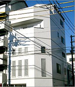 大阪市 | H邸1