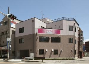大阪市 | 小規模多機能ホームS1