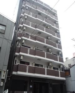 大阪市 | ドーム千代崎1