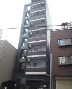 大阪市 | アネックス此花1